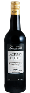lacrimae-christi