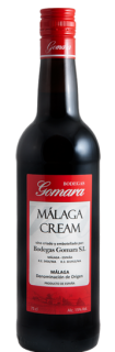 malaga-cream
