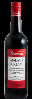 malaga-cream
